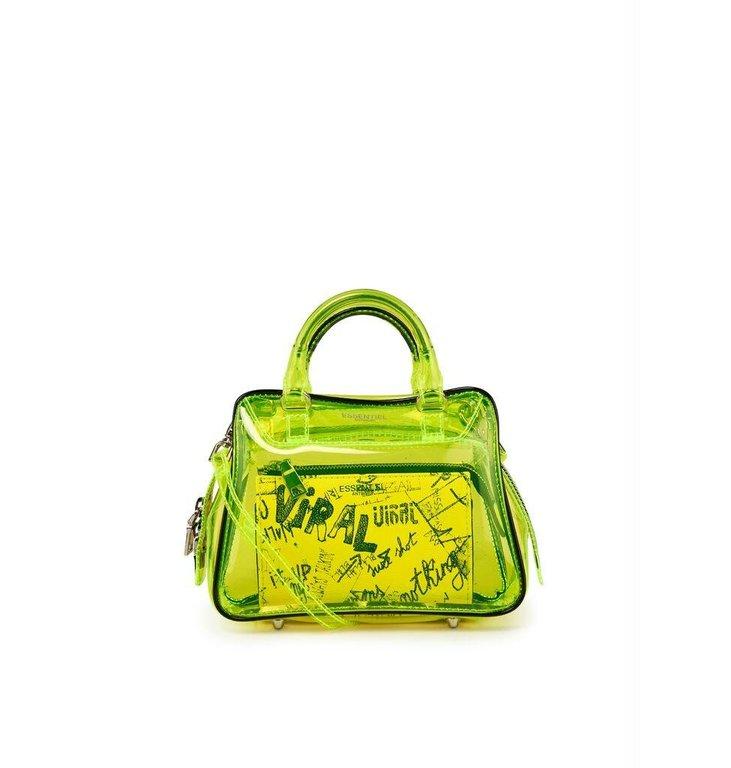Essentiel Antwerp Essentiel Antwerp Yellow Bag Vilietta