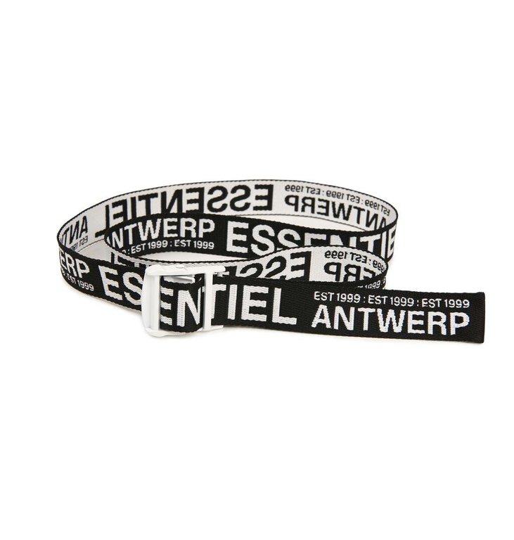 Essentiel Antwerp Essentiel Antwerp Black Belt Vurvi