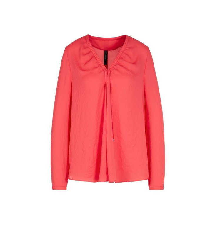 Marc Cain Marc Cain Coral Blouse NC5115-W39