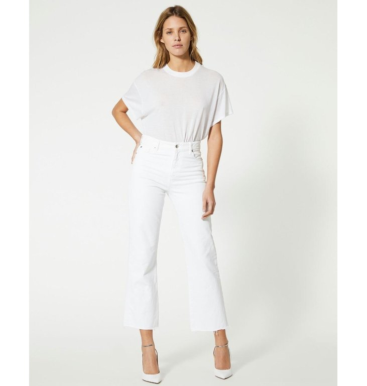 IRO IRO White Jeans Elyse