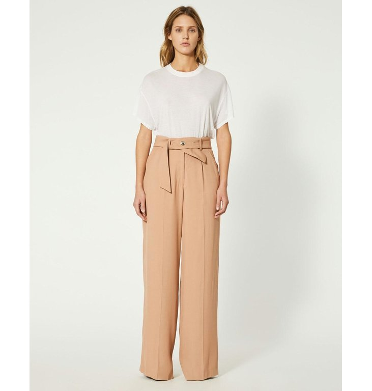 IRO IRO Light Pink Pants Hastro