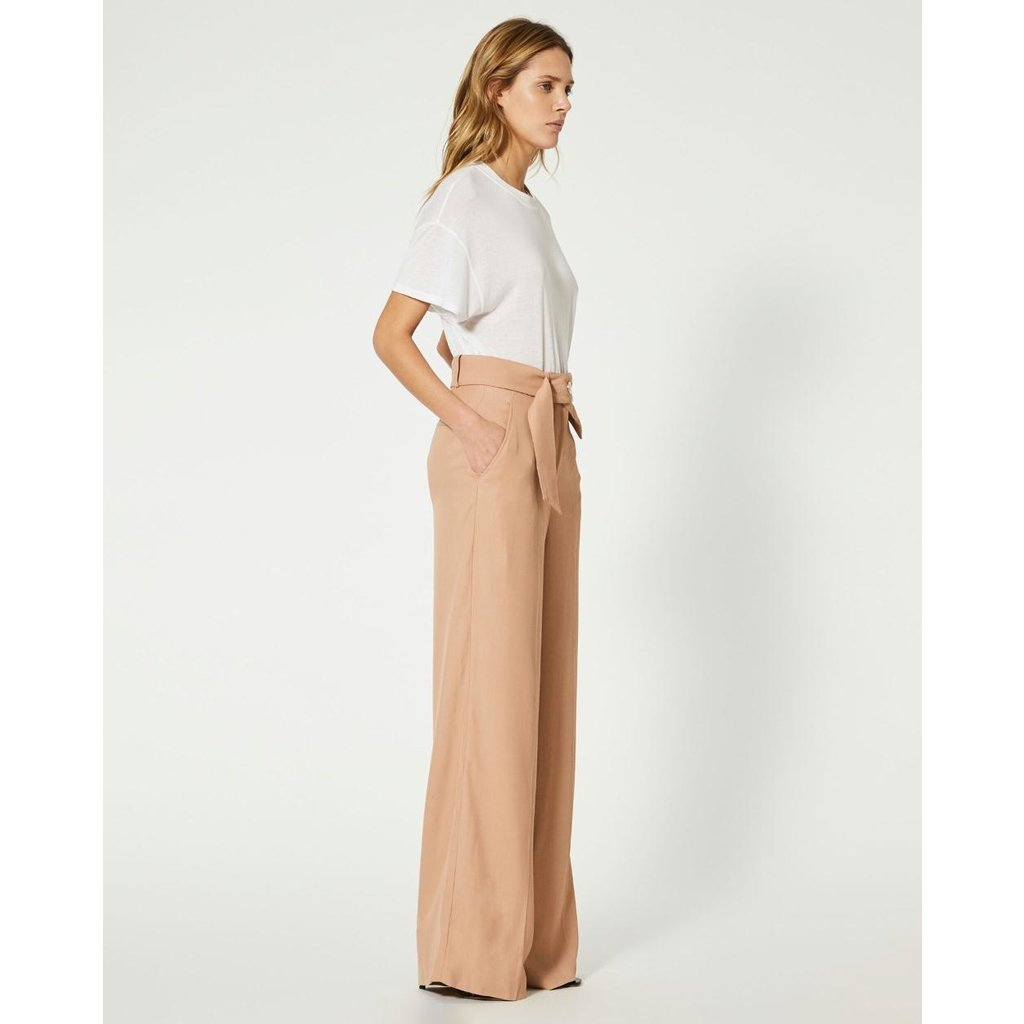 IRO Light Pink Pants Hastro