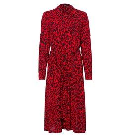 Marc Aurel Marc Aurel Red Dress 6601-1011-92797