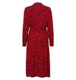 Marc Aurel Red Dress 6601-1011-92797