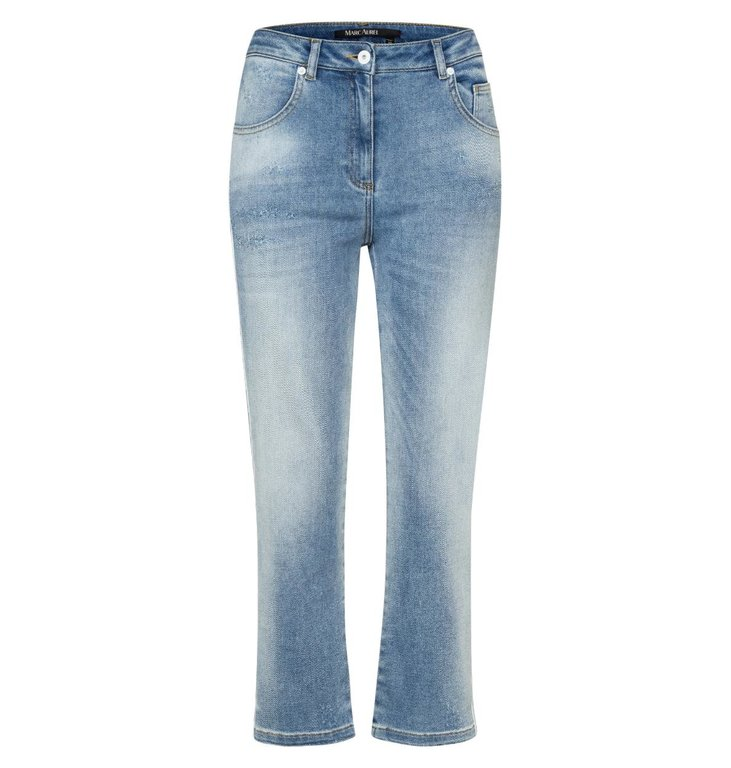Marc Aurel Marc Aurel Denim Blue Jeans 1436-2303-92807