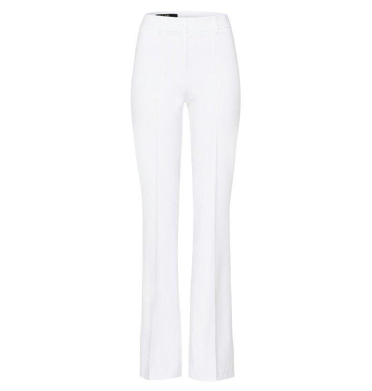 Marc Aurel Marc Aurel White Pants 1467-7000-24200