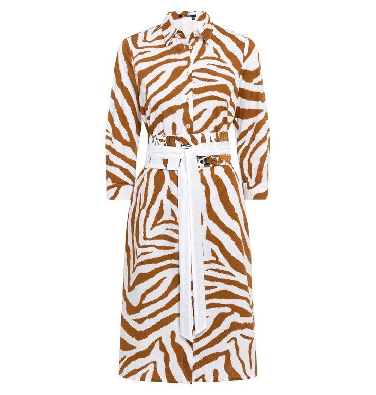 Marc Aurel Marc Aurel Camel Dress 6671-1000-24420