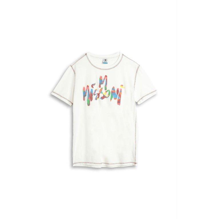 Missoni Missoni White Shirt 2DL00022