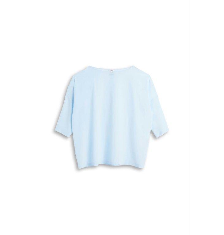 Missoni Missoni Blue Blouse 2DJ00075