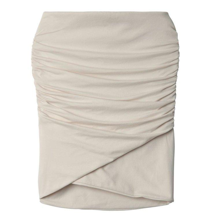 10Days 10Days White Sand Wrap Skirt 20.109.0201/2