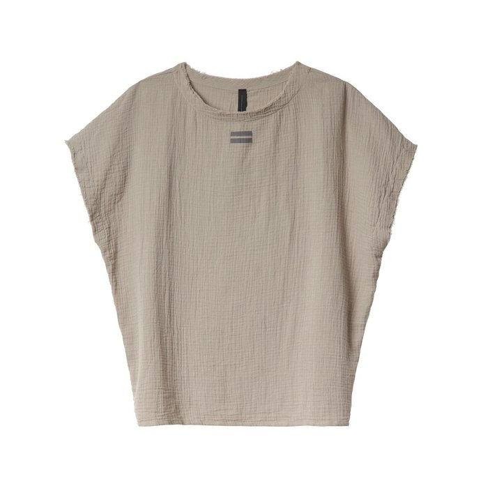 10Days Taupe Top Waffle 20.458.0201/2