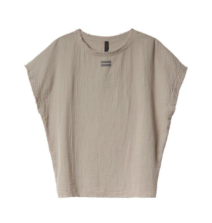 10Days 10Days Taupe Top Waffle 20.458.0201/2