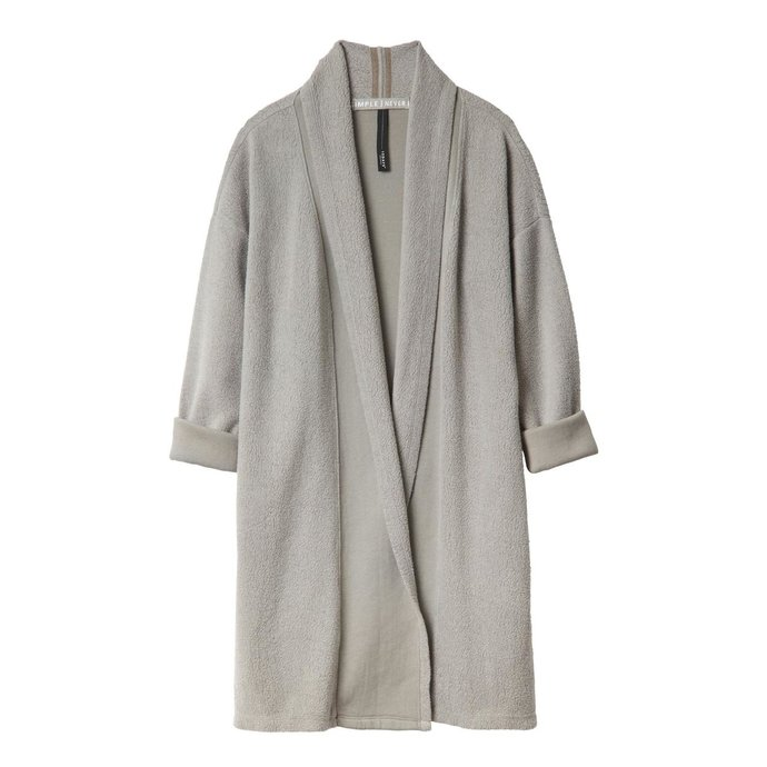10Days Taupe Cardigan Terry 20.853.0201/2