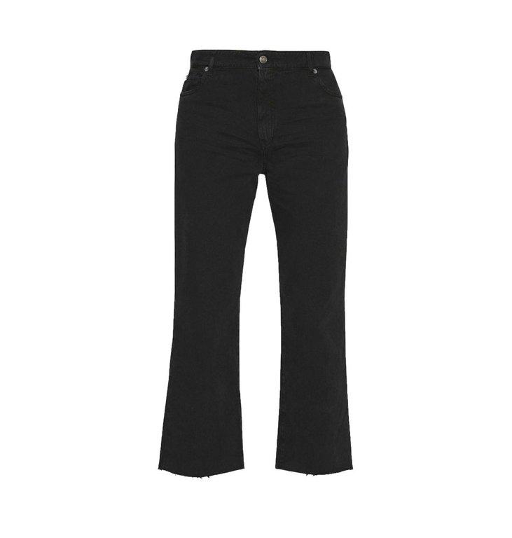 IRO IRO Black Jeans Elyse