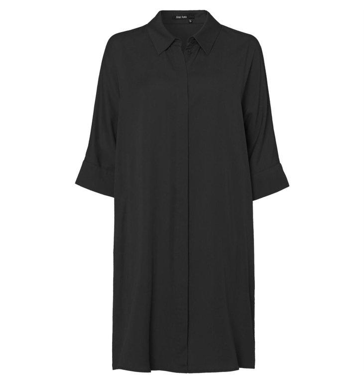 Marc Aurel Marc Aurel Black Dress 6640-1000-92800