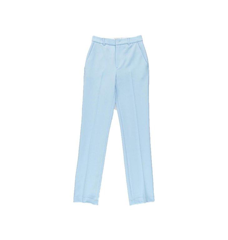 Essentiel Antwerp Essentiel Antwerp Blue Pantalon Veus