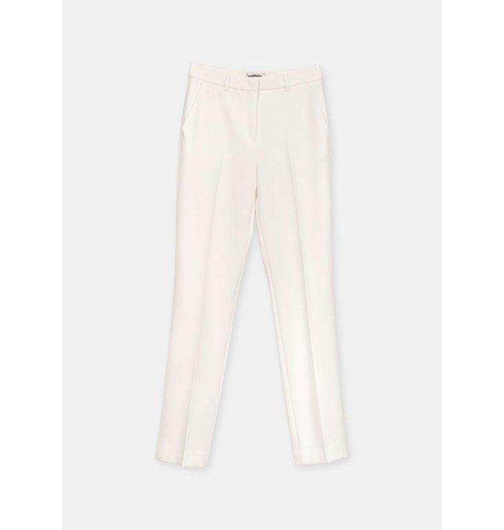 Essentiel Antwerp Essentiel Antwerp White Pantalon Veus