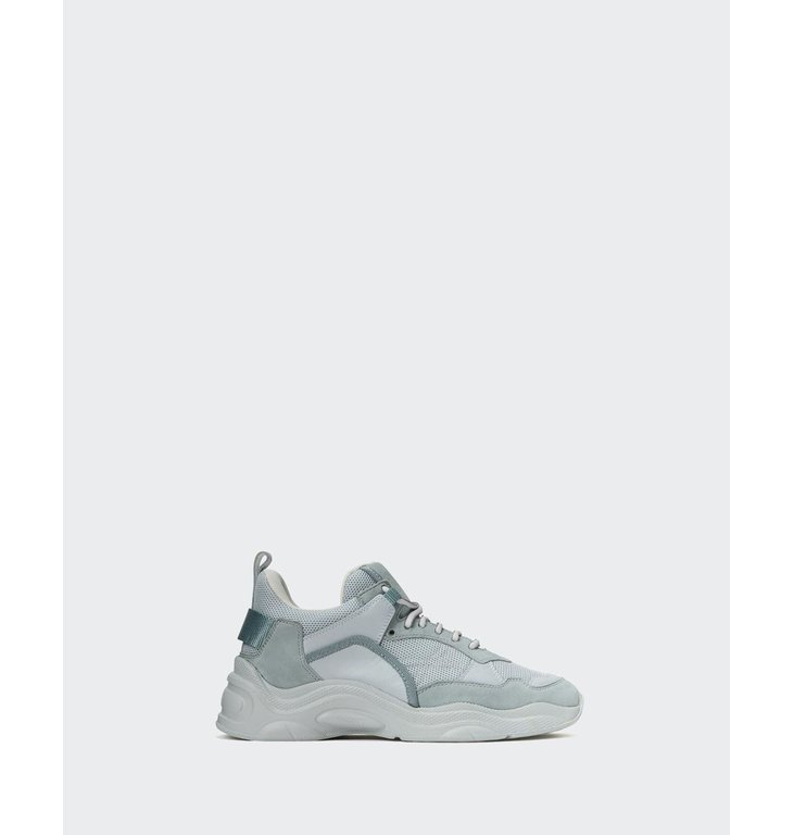 IRO IRO Blue Sneaker Curve Runner