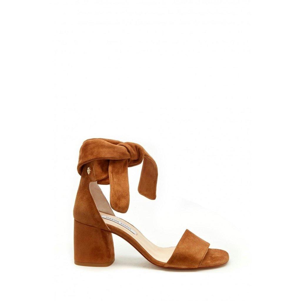 Fabienne Chapot Camel Sandal Selene