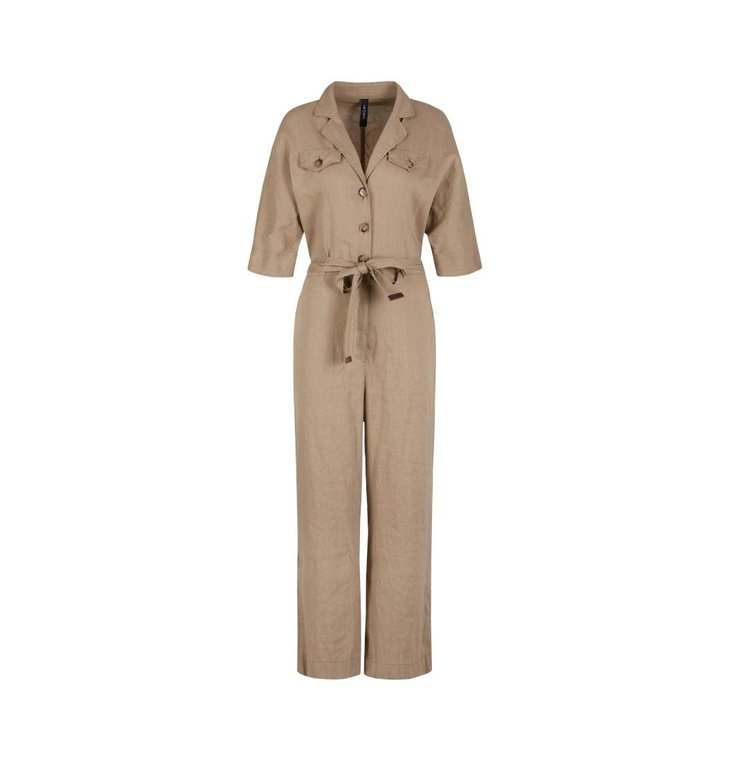 Marc Cain Marc Cain Camel Overall NC2903-W47