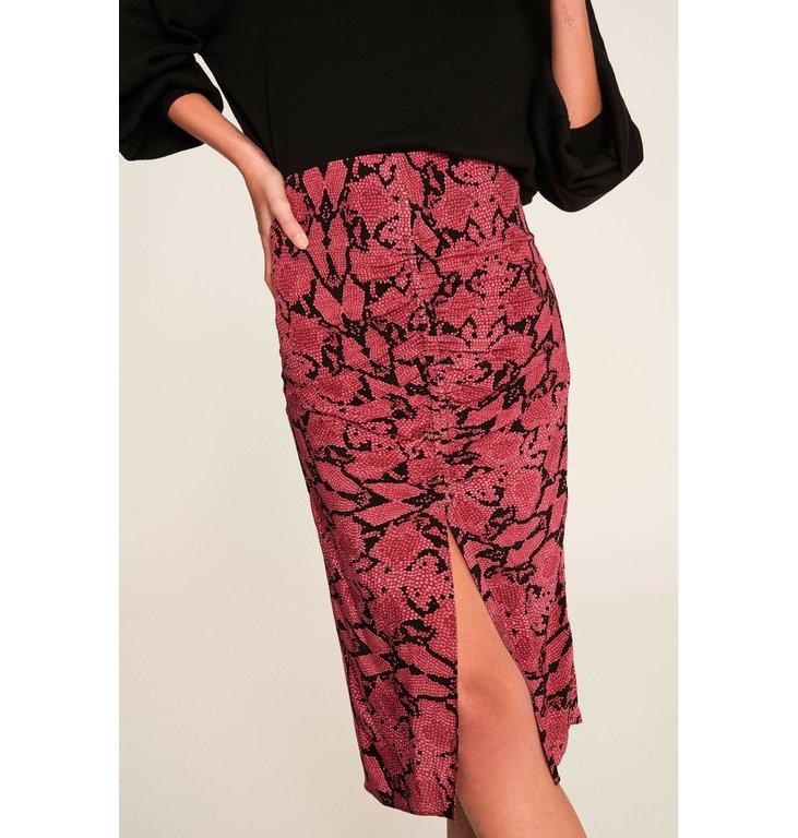 Ba&sh Ba&sh Pink Skirt Carry