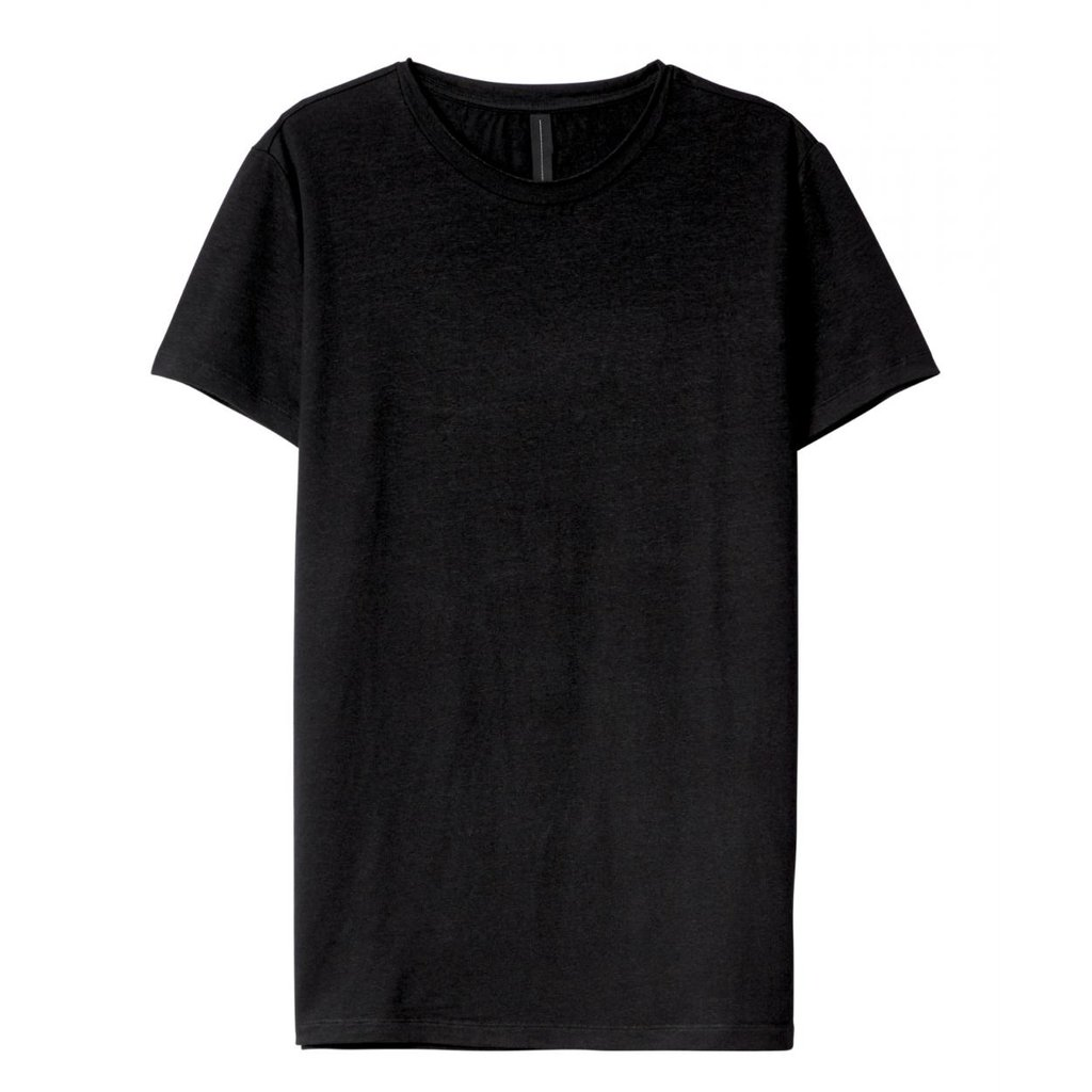 10Days Black THE SHORTSLEEVE TEE 21.745.9900