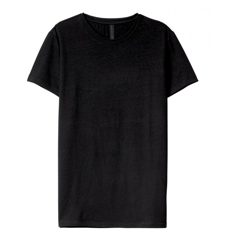 10Days 10Days Black THE SHORTSLEEVE TEE 21.745.9900