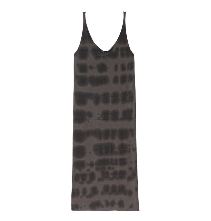 10Days 10Days Brown Dress Batik 20.305.0201/3