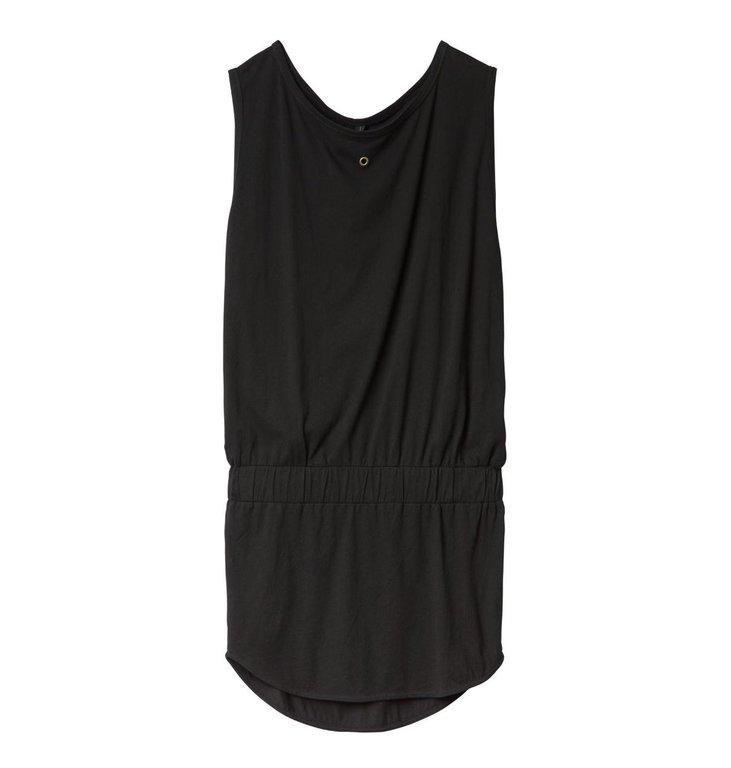 10Days 10Days Black Dress Eyelet 20.316.0201/3