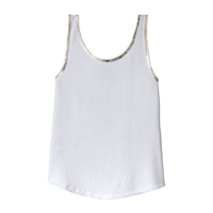 10Days White Top Gold 20.452.0201/3