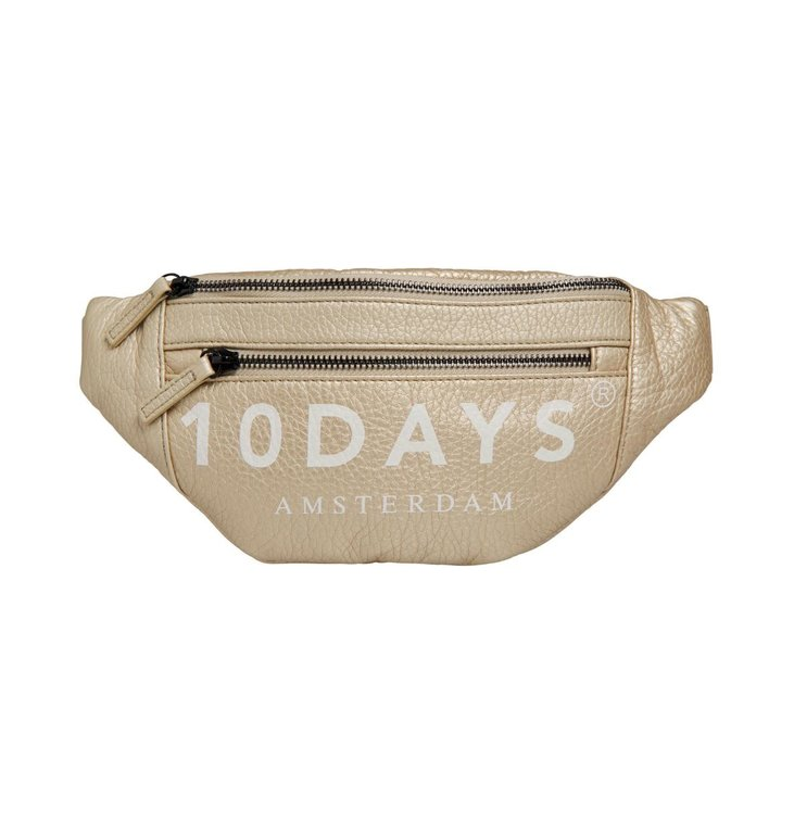 10Days 10Days Gold Fanny Pack 20.960.0201/3