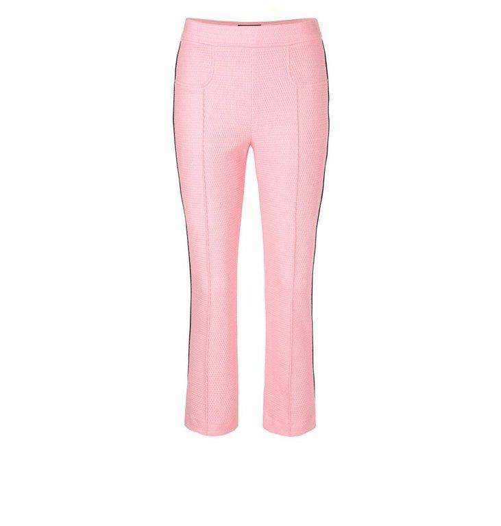 Marc Cain Marc Cain Pink Pants NS8136-J71