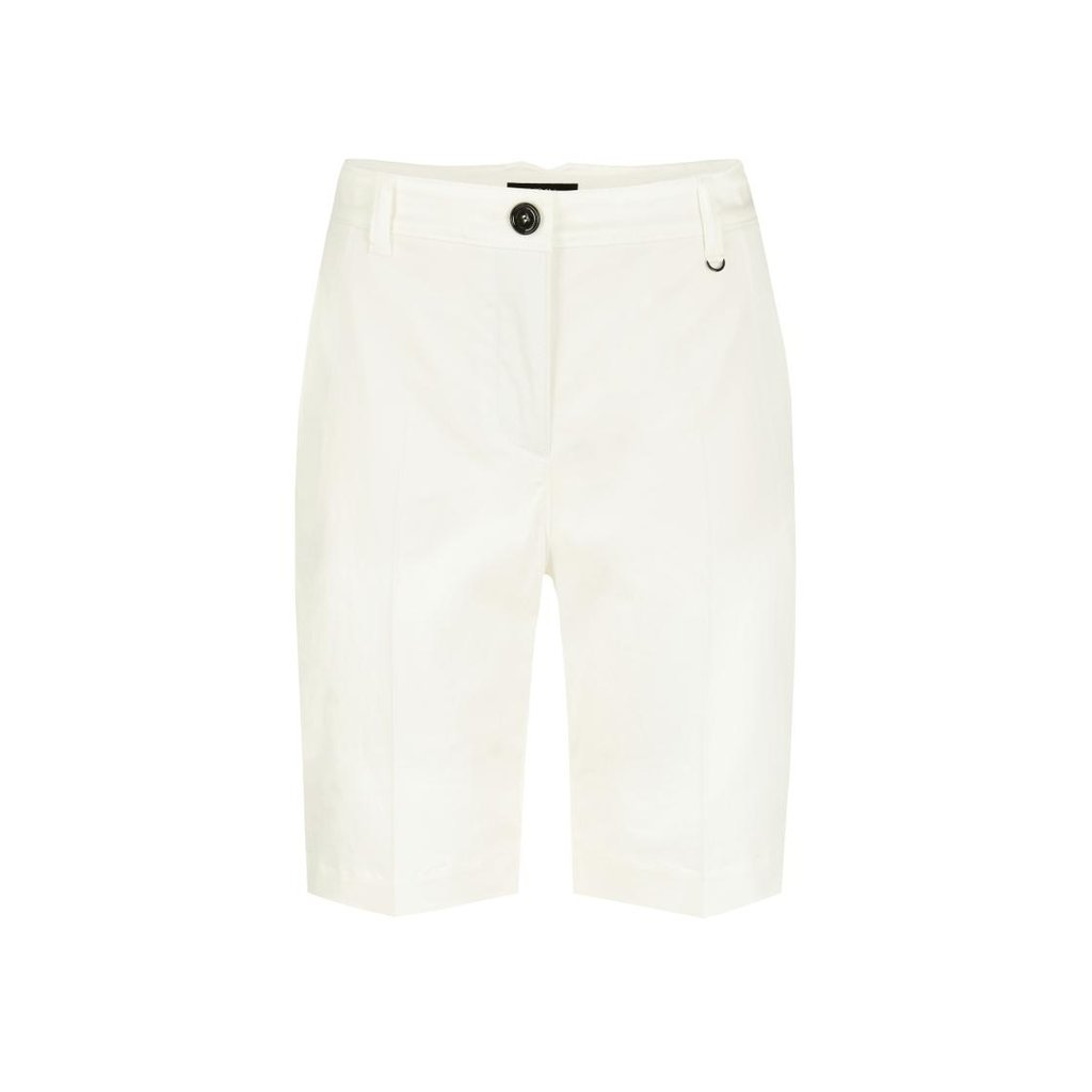 Marc Cain Off White Shorts NS8304-W46