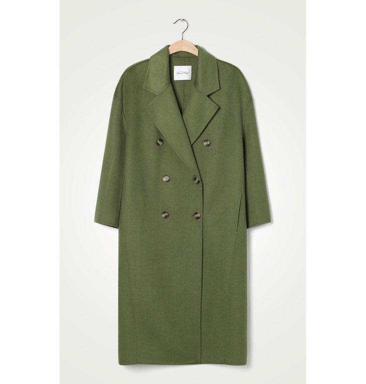 American Vintage American Vintage Green Mantel Dado404