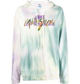 Missoni Missoni Multicolour Sweater Tie-Dye 2DN00160