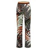 Ana Alcazar Multicolour Pants 057739-2896