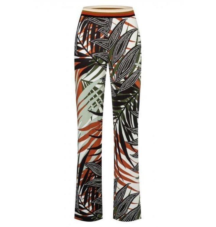 Ana Alcazar Ana Alcazar Multicolour Pants 057739-2896