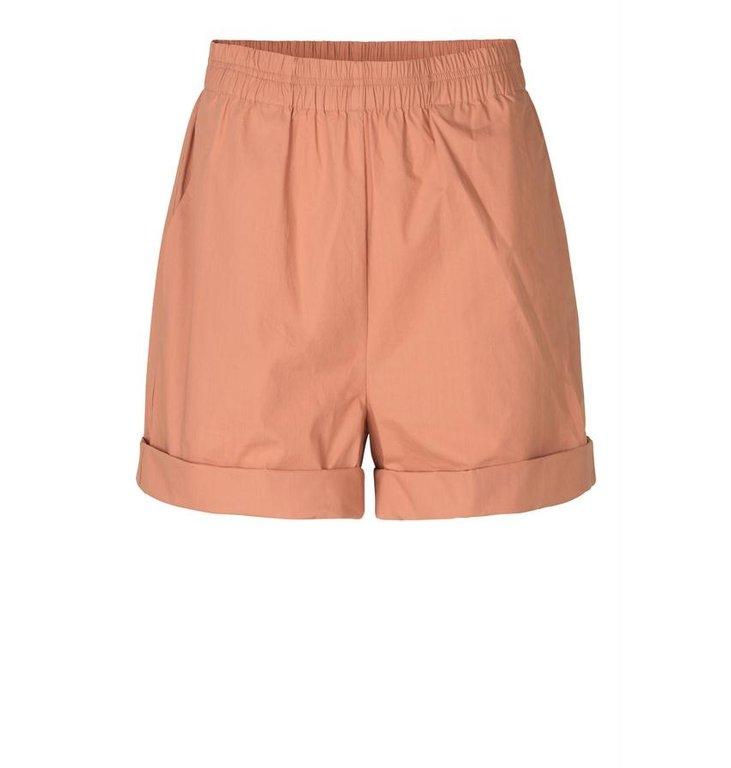 Second Female Second Female Oud Roze Larkin Shorts 53295