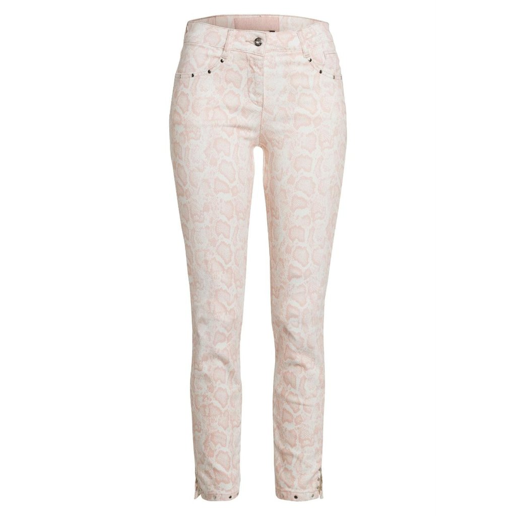 Marc Aurel Light Pink Pants 1982-2365-92832