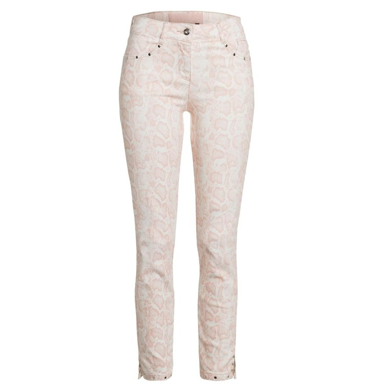 Marc Aurel Marc Aurel Light Pink Pants 1982-2365-92832