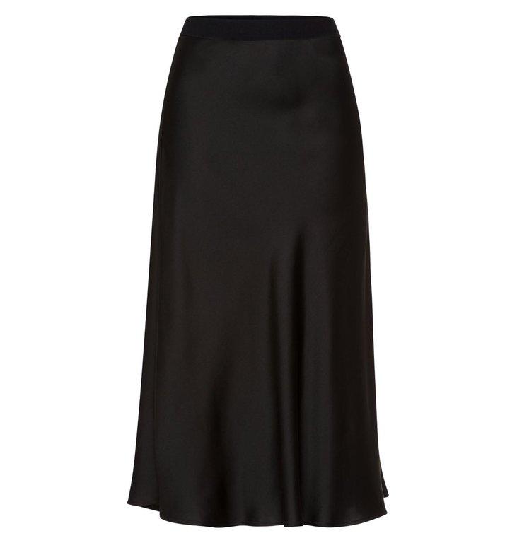 Marc Aurel Marc Aurel Black Skirt 2177-1000-92801