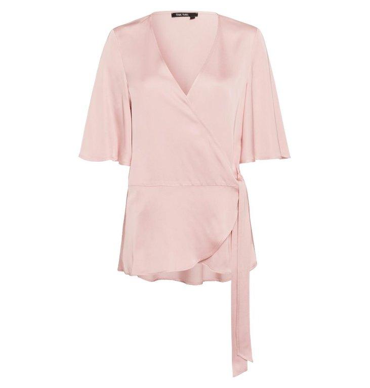 Marc Aurel Marc Aurel Pink Blouse 6351-1000-92638
