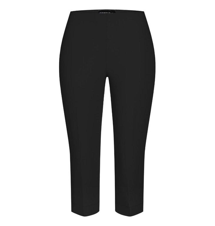 Cambio Cambio Black Rita 3/4 Pants 8299-0200-00