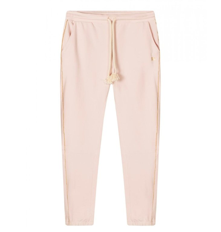 10Days 10Days Soft Dirty Pink Cropped Jogger 20.003.0205