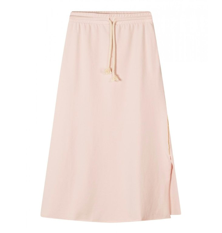 10Days 10Days Soft Dirty Pink Skirt 20.102.0205