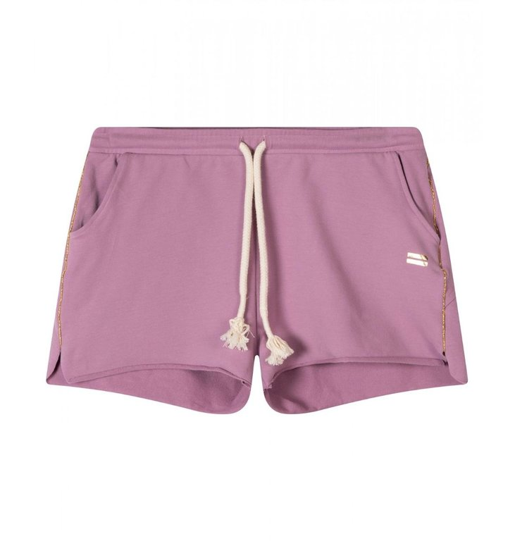 10Days 10Days Very Grape Perfect Shorts 20.202.0205