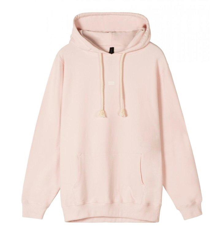 10Days 10Days Soft Dirty Pink Hoodie 20.850.0205