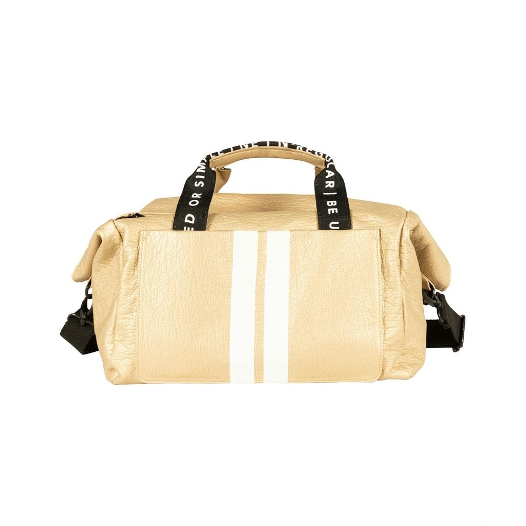 10Days Gold Small Weekend Bag 20-968-0203