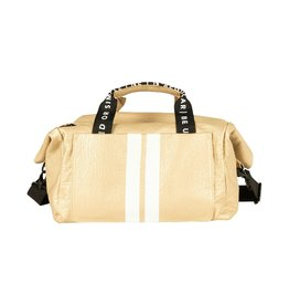 10Days 10Days Gold Small Weekend Bag 20-968-0203