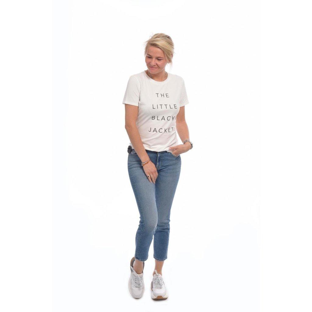 Max Mara Weekend White Shirt Ofride